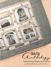Hub City Anthology